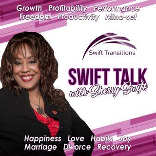 Swift Talk with Sherry Swift