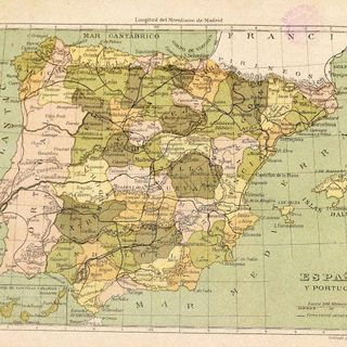 Marco histórico siglo XX