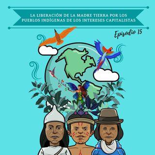 Episodio 15 - Liberación de la madre tierra