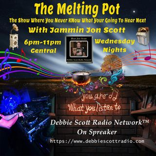 The Melting Pot 3-20-19