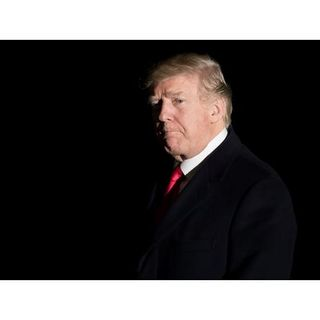 President Donald Trump will be impeached what will the charge be extortion?