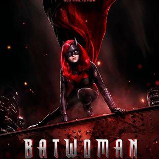 TV Party Tonight: Batwoman (season 1)