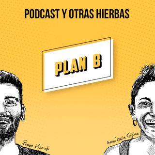 Plan B - Bonus Track ASTROLOGIA