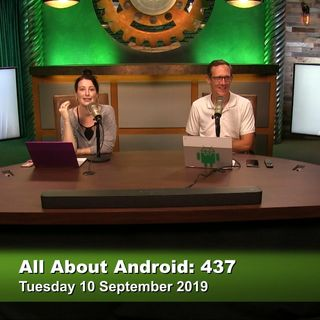 All About Android 437: LG G8X is a Metaphorical Chonkster