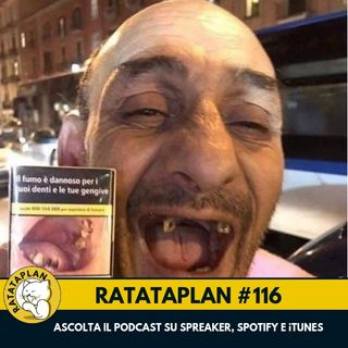 Ratataplan #116: CAPITAN CRUSCA