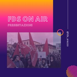 FDS ON AIR - Presentazioni
