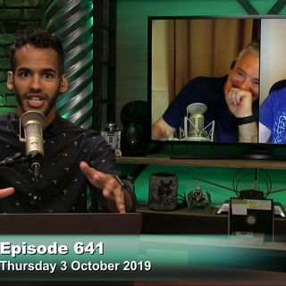 Windows Weekly 641: Pumped