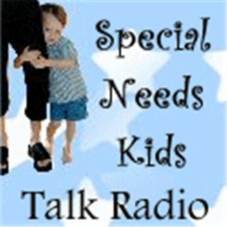 Special needs kids - guest Jeff Stimpson, author and parent