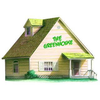 THC 0XX🔥 The Green House Podcast