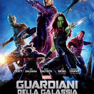 Guardiani della Galassia Soundtrack