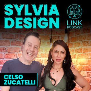 SYLVIA DESIGN - LINK PODCAST #Z03
