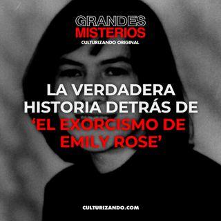 Anneliese Michel, la verdadera historia detrás de 'El exorcismo de Emily Rose' • Misterios - Culturizando
