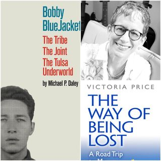 Finding Oneself: Victoria Price and Bobby Bluejacket