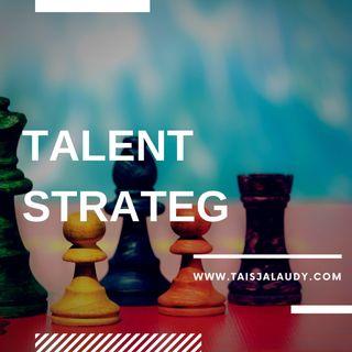 Talent Strateg (Startegic)- Test GALLUPa, Clifton StrengthsFinder 2.0