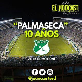 """""""Palmaseca"""":10 Años"""
