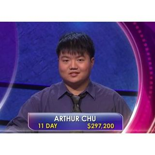 Special Report: Who is Arthur Chu? (2017)