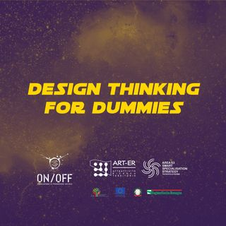 Design Thinking for Dummies | Alain Marenghi