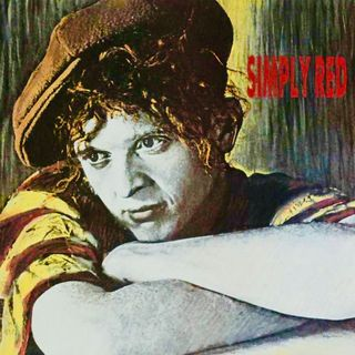 The best of Simply Red (n°1)