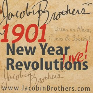 JBL1901 / New Year Revolutions