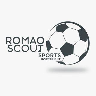 RomãoCast Episódio 1