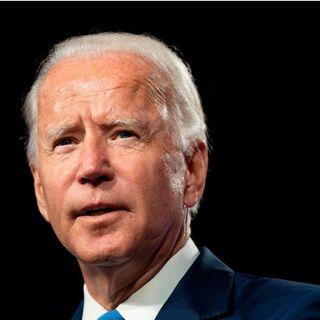 Biden publica declaración fiscal