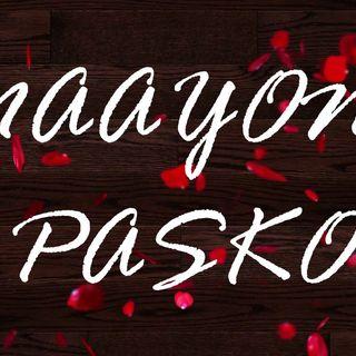 Maayong Pasko sa tanang bisaya froma Italy with love