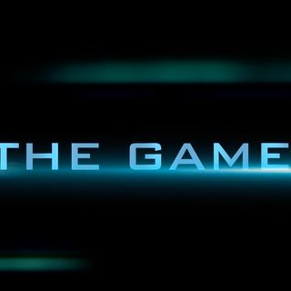 The Game Ep2 - Palm Sunday