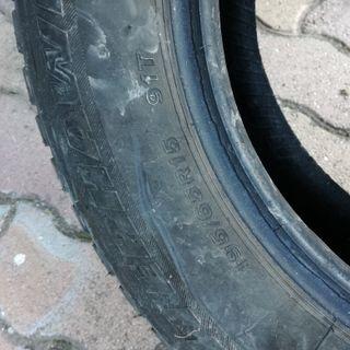 Risarcimento danni per buca stradale