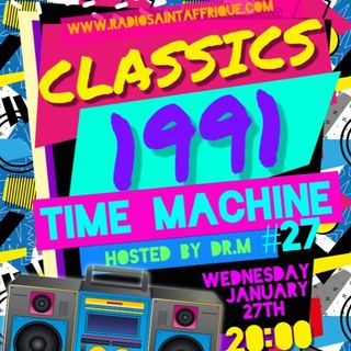 Classics Time Machine 1991