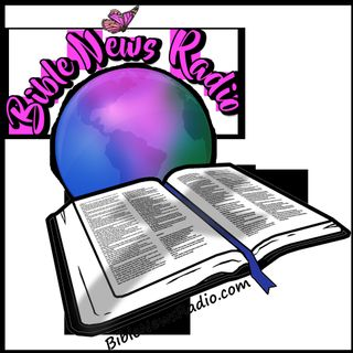 Bible News Radio - Queering the Church with Stephen Black