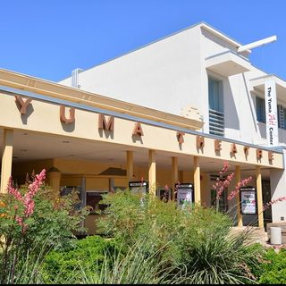 Celebrate The Arts this Spring in Yuma, Arizona