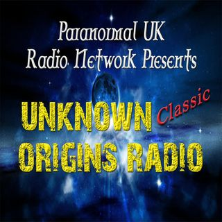 UOR - Tim Stover & Mike Patterson - Originally Aired 08/21/2014