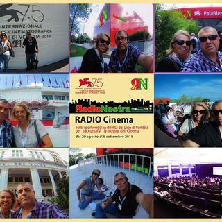 Radio Cinema 8-18
