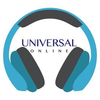 Universal Online - Escuche y bendiga su vida