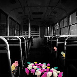 002 Dehşet Treni - Corona Özel