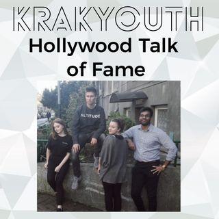 KrakYouth Radio - Hollywood Talk od Fame - Bad Romance - Oscars 2019
