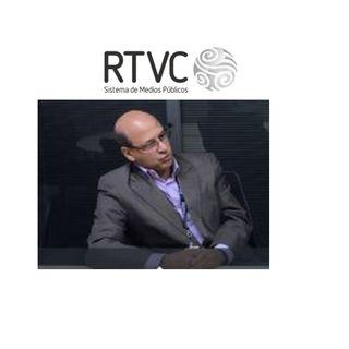 entrevista renato gonzalez - radio nacional_Colombia