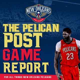 Pelicans Post Game Report #273 PELS VS Nuggets Recap & More
