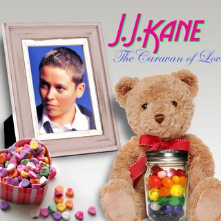 The JJ Kane all new music show