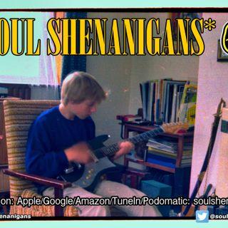 Episode 597: EP 597 ::: Soul Shenanigans ::: 2021 Kurt Cobain Tribute 27@27