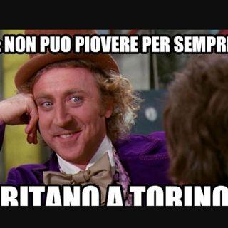 #to Perché Torino?!?!