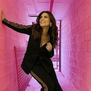 """Laura Pausini non si ferma: """"Io sì"""" è nella pre-selezione degli Oscar"""
