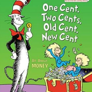 Wealthy Reader's Club -The Cat In The Hat