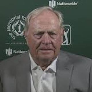 FOL Press Conference Show-Tues July 14 (Memorial-Jack Nicklaus)