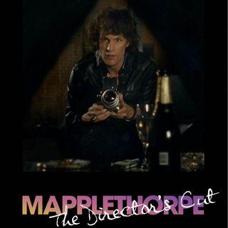 Mapplethorpe - Filmmaker Ondi Timoner on Big Blend Radio