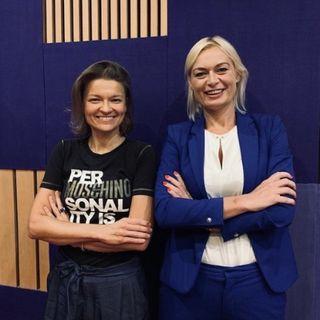 Katarzyna Sobótka-Demianowska: Jak elektromobilność zmieni nasze życie w miastach?