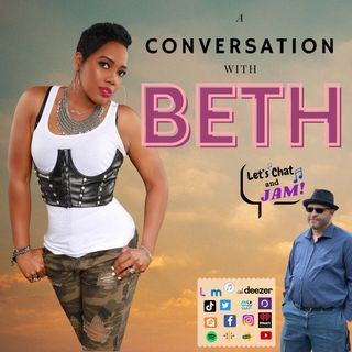 A Conversation With Beth