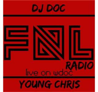 FNL RADIO #107 (10/7)