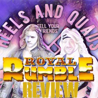 204. Royal Rumble 2020