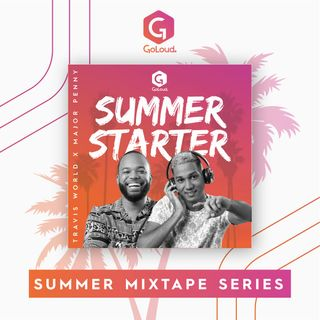 Summer Mixtape Series - Summer Starter